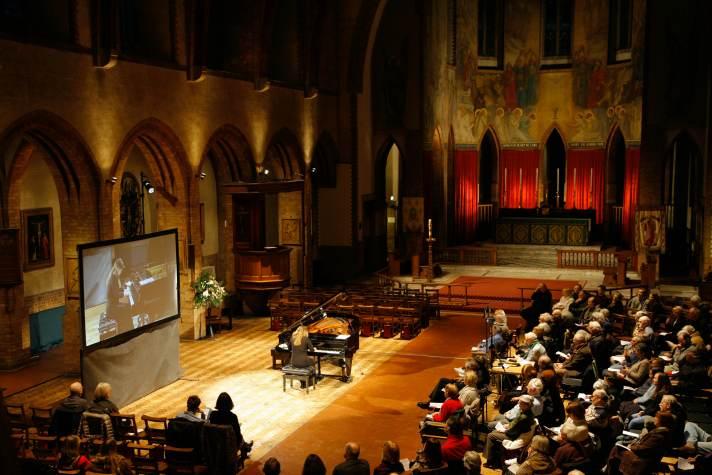 St Barnabas Chopin Festival May 2013